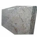Galaxy White Granite Slab