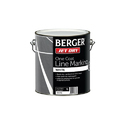 Berger White Coating Waterproof Paint, Packaging Size: 4 Litre