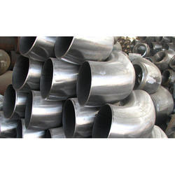 Seamless Pipe Bend
