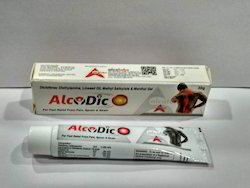 Diclofenac Pharmaceutical Ointments