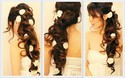 Ladies Hair Stylish Service