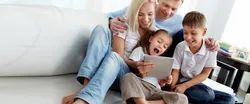 Residential Broadband Service