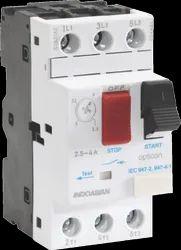 INDOASIAN Make MPCB (Motor Protection Circuit Breaker)