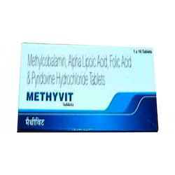 Methy Vitamin Tablet