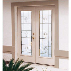 Decorative Window Glass