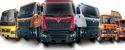 Heavy Cargo Trucks 8 Wheeler Packing Service