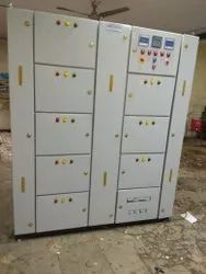 Power Control Center Panel, Operating Voltage: 440VAC, Degree of Protection: Ip -55
