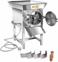 5 HP Jumbo Gravy Machine