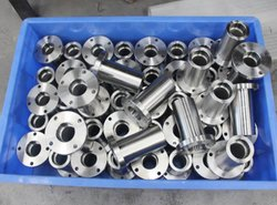 VMC Parts