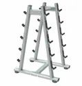 MT 281 Barbell Rack