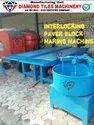 Interlocking Paver Block Machinery