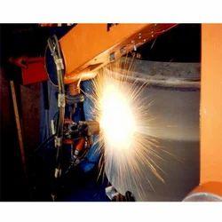 Arc Spray Coating Service