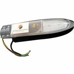 Cool White LED Street Light