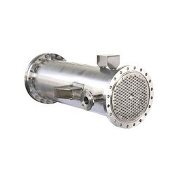 Static Mixer Heat Exchanger