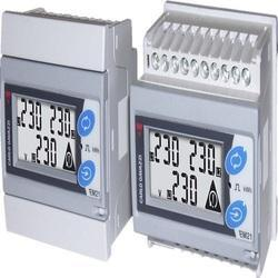 Energy Meters for Building Automation
