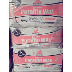 Pars Oil Semi Refined Paraffin Wax