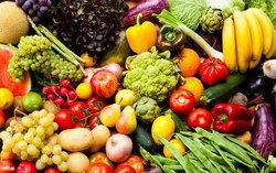 A Grade Maharashtra Vegetables