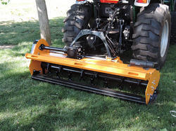 Flail Mower at Best Price in India
