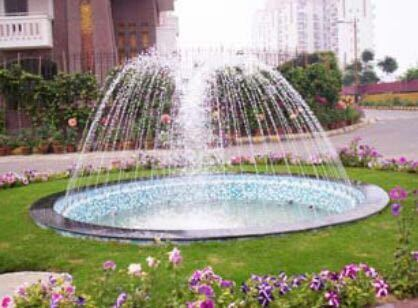 Outdoor Water Fountain At Rs 150000