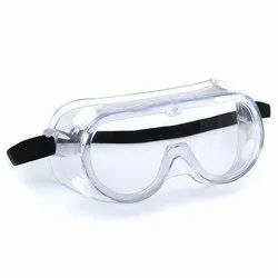 Polycarbonate Chemical Resistant Goggles