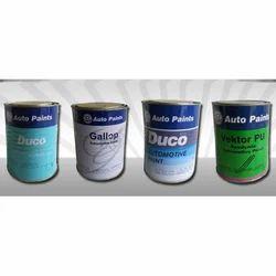 Duco Automotive Paints
