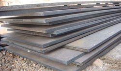 Abrex 400 Steel Plate