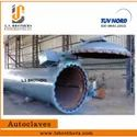 AAC Autoclaves