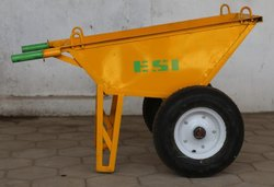 Heavy Type Wheel Barrow