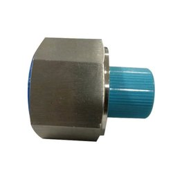Stainless Steel Adapter, Grade: Ss304