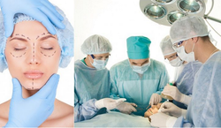 Cosmetology And Cosmetic Surgery