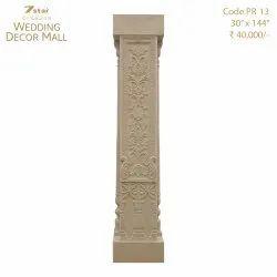 PR13 Fiberglass Pillar