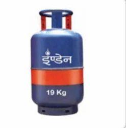 19 KG Commercial LPG Cylinders