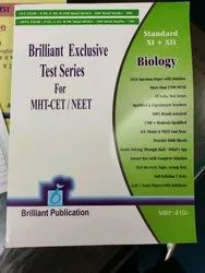White Cet Book, Secondary Stage, Packaging Size: A4