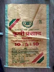 HDPE / PP Woven Sacks Bags / Fertilizer Bags