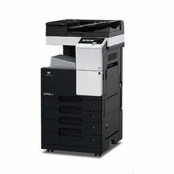 Konica Minolta Bizhub 367 Digital Photocopier, 1800 Dpi