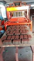 Fly Ash Paver Block