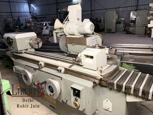 Acros Universal Cylindrical Grinder