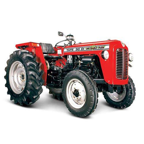 Massey Ferguson 30 DI Orchard Plus 30 HP Tractors
