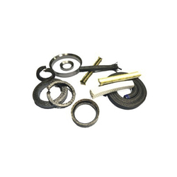 Gland Packings, Size: 3 To 50 Mm
