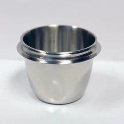 Platinum Crucible Shape Az, Ua