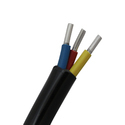 PVC Insulated Aluminium Wire