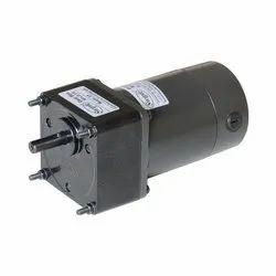 25 Watt Gear PMDC Motor