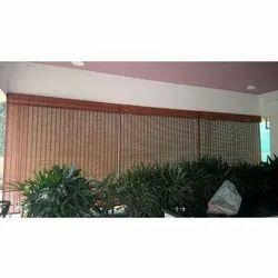 Exterior Balcony PVC Blinds