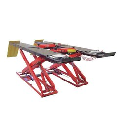 Hydraulic Table Scissor Lift