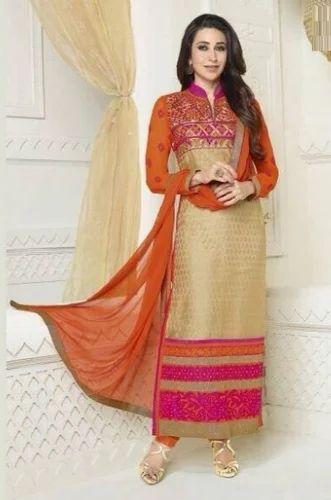 4330f6766cd4 Pakistani Dress Suit D No 5134 at Rs 2500