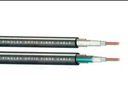 Sterlite Armored Fiber Optic Cable