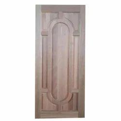 Malaysian Wood Door