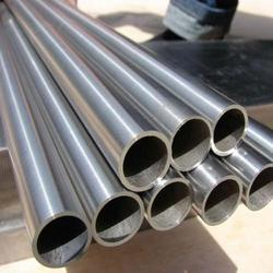 Titanium Grade 9 Seamless Pipes
