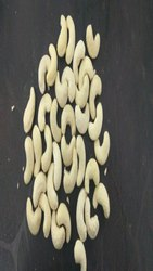 Natural Wholes Raw Cashew Nut W210, Packaging Size: 10 kg, Packed