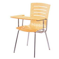NF-193 Wooden Study Chair